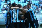 Wianey Carlet: Grêmio precisa tomar um banho de arruda Carlos Macedo/Agencia RBS