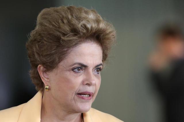 Defesa de Dilma protocola petição apontando que despesas de Temer foram pagas por comitê central Lula Marques/Agência PT