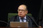 "Gilmar Mendes volta a criticar Ficha Limpa: autores quiseram ""brincar de Deus"" (Carlos Humberto/STF)"