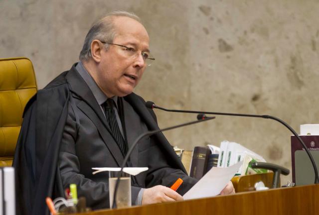 Ministro Celso de Mello nega abertura de novo impeachment contra Temer Dorivan Marinho / STF/STF