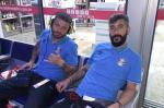 Grêmio embarca para Quito