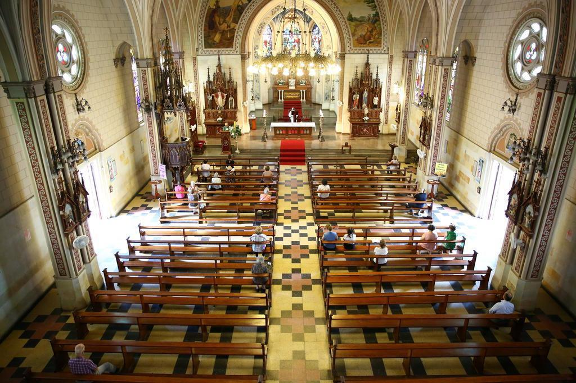 Ser brasileiro e ser católico não é mais a mesma coisa. Quais serão os impactos desta mudança? Carlos Macedo/Agencia RBS