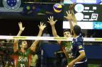 Sada/Cruzeiro conquista a Superliga Vôlei Brasil Kirin/Facebook/Reprodução