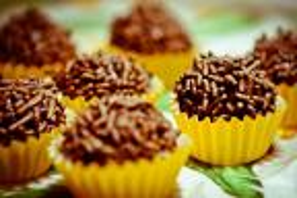 Dicas para comer menos doces Felipe Carneiro/Agencia RBS