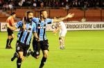 Libertadores: LDU 2x3 Grêmio