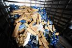 Polícia incinera 4,3 toneladas de drogas apreendidas no Estado