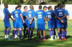Caxias deve ter quatro mudanças para enfrentar o Marau neste domingo Roni Rigon/Agencia RBS