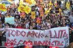 Manifestação de estudantes e professores irá bloquear o trânsito em avenida de Santa Maria Jean Pimentel/Agencia RBS