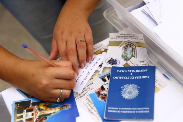 RS é o Estado com melhor saldo de empregos com carteira assinada em março Carlos Macedo/Agencia RBS
