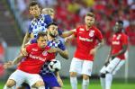 Inter 0 x 0 São José, semifinal do Gauchão - 16/4/2016