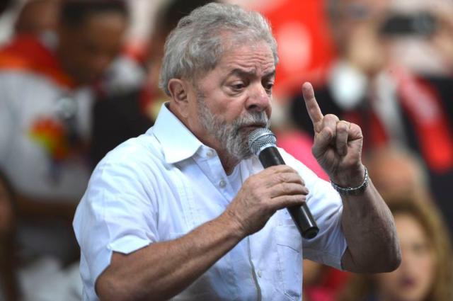 Lula é o presidenciável com maior potencial de votos, afirma Ibope José Cruz / Agência Brasil/Agência Brasil