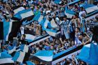Jogo entre Grêmio e Santa Cruz terá promoção de ingressos na Arena (Félix Zucco/Agência RBS)