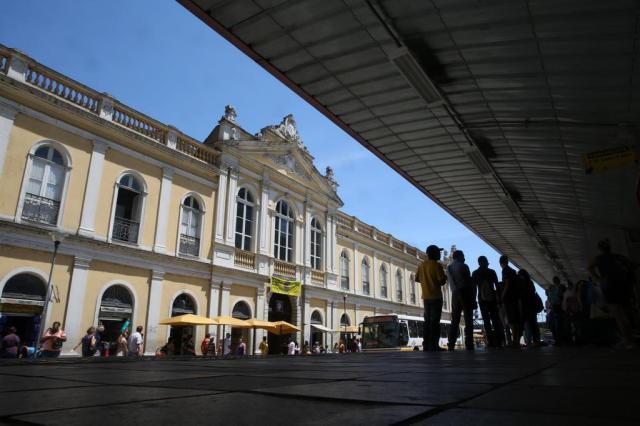 O que abre e o que fecha no feriado de 12 de outubro em Porto Alegre Tadeu Vilani/Agencia RBS