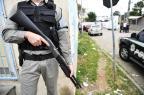 Criminosos trocam tiros na zona leste de Porto Alegre Marcelo Oliveira/Agencia RBS