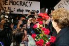 "Dilma vai aos EUA e Temer usa jornais estrangeiros para negar ""golpe"" Roberto Stuckert Filho/PR"