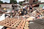 Unicef: 120 mil crianças estão sem escola por terremoto no Equador Juan Cevallos/AFP