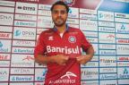 Ex-Lajeadense, meia Diego Miranda é apresentado como reforço do Caxias para a Divisão de Acesso Rafael Tomé/Divulgação
