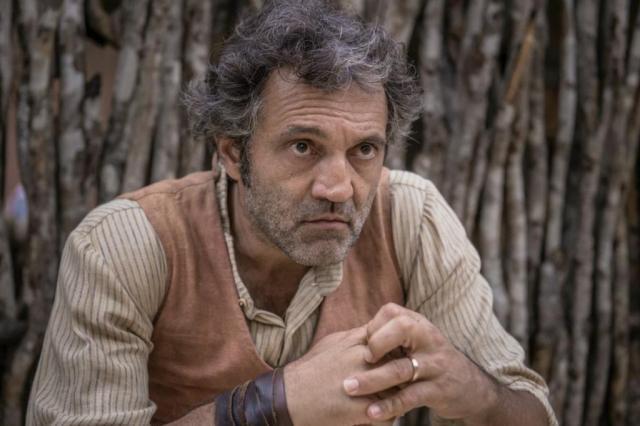 Depois da tragédia real, Velho Chico é exibida sem alterações e com cenas de Domingos Montagner TV Globo/Divulgação