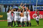 Fábrica de craques: Juventude aposta na base para voltar à elite do Brasileirão (Félix Zucco/Agencia RBS)