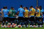 Grêmio começa preparação para enfrentar o Rosario Central