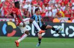 CBF confirma horários de estreia da dupla Gre-Nal no Brasileirão Fernando Gomes/Agencia RBS