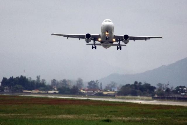 Câmara aprova 100% de capital estrangeiro em empresas aéreas Rafael Viana/Arquivo Pessoal