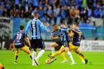 Grêmio x Rosario Central - Libertadores