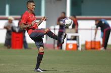 O que o Grêmio arrisca ao escalar os reservas contra o forte Flamengo Gilvan de Souza/flamengo,divulgação