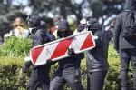 Novos protestos na França contra reforma trabalhista