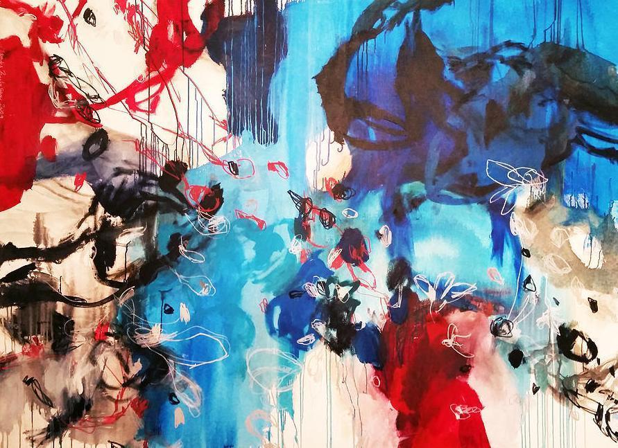 Cláudia Barbisan ganha exposição póstuma na Galeria Mamute (Mamute/Divulgação)