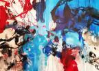 Cláudia Barbisan ganha exposição póstuma na Galeria Mamute Mamute/Divulgação