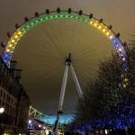 Monumentos e edifícios em contagem regressiva para os Jogos Olímpicos Rio 2016