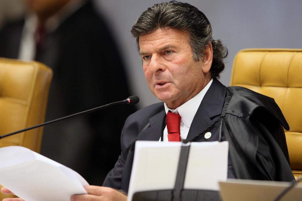 Senado recorre ao STF contra decisão de Fux de suspender projeto anticorrupção