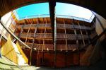 Arca de Noé deve atracar no litoral brasileiro nas Olimpíadas