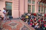 Domingos Montagner se apresenta em Porto Alegre