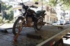 Motociclista é detido, na BR-392, por receptação de veículo furtado Lizie Antonello/Agência RBS