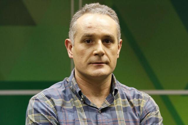 """Carlos Etchichury: """"O caso do procurador suspeito de estupro e o silêncio das autoridades"""" Mateus Bruxel/Agencia RBS"""