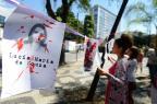 Ato relembra tortura com fotos de presas políticas no antigo Doi-Codi Tânia Rêgo/Agência Brasil/