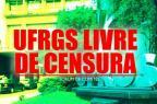 Câmara pode reavaliar moção de repúdio à reitoria da UFRGS por evento contra o impeachment Reprodução/Facebook