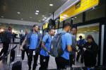Grêmio viaja para encarar o Rosario Central na Argentina