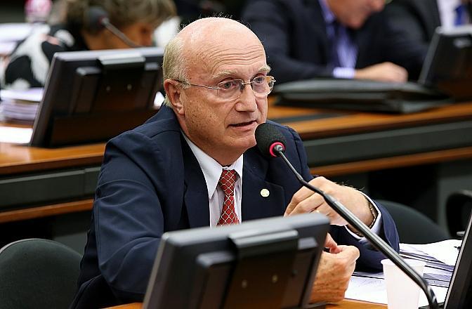Ministro da Justiça é citado em operação contra venda ilegal de carne Gilmar Félix / Câmara dos Deputados/Câmara dos Deputados