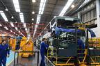 Ministério do Trabalho interdita setor da Marcopolo em Caxias do Sul Roni Rigon/Agencia RBS