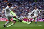 Real Madrid elimina o Manchester City e faz a final da Champions contra o Atlético Paul Ellis/AFP