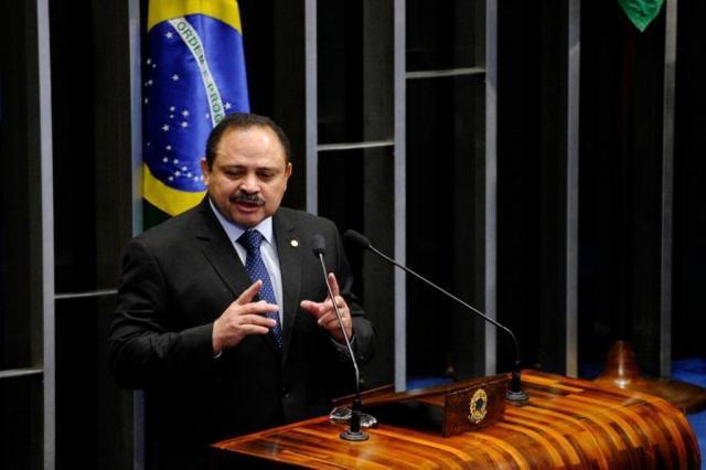 Quem é Waldir Maranhão, deputado que assume a presidência da Câmara no lugar de Eduardo Cunha Edilson Rodrigues/Agência Senado