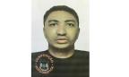Polícia divulga retrato falado de suspeito de matar estudante em tentativa de assalto Polícia Civil / Divulgação/Divulgação