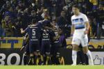 Libertadores 2016: Rosario Central x Grêmio