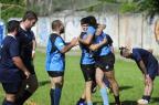 Em domingo solidário, Universitário Rugby recebe o Chuy na UFSM Jean Pimentel/Agencia RBS
