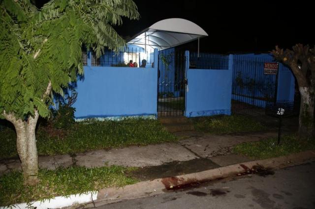 Policial militar da reserva é morto após reagir a assalto em Gravataí Adriana Franciosi/Agencia RBS