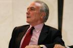 Defesa de Temer esperava adiamento, mas se surpreendeu com a convocação de testemunhas Ascom,VPR/Divulgação