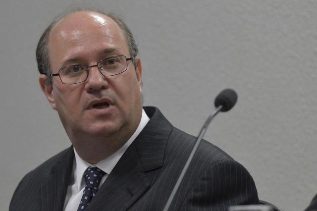 Ilan Goldfajn é escolhido para comandar o BC em eventual governo Temer, diz agência de notícias Wilson Dias/Agência Brasil